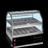 Витрина тепловая  2-х ярусная Case/400 Rock Kitchen
