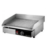 Жарочная поверхность Top 550R Rock Kitchen рифленая