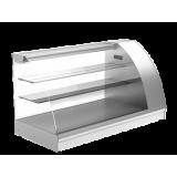 Витрина настольная холодильная А57 VM 1,2-1 (ВХС-1,2 Арго XL)