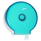Диспенсер для туалетной бумаги Jofel AE52200 (голубой)