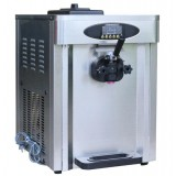 Фризер для мягкого мороженого EQTA ICT-120 PFC (помпа, предохлаждение, ночн.хранение)