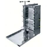 Установка для приготовления мяса газовая Ф2ШМГ