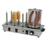 Аппарат для хот-дога AIRHOT HDS-06