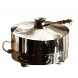 Аппарат для приготовления кофе на песке Ф1КФЭ