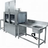 Посудомоечная машина туннельного типа МПТ-1700