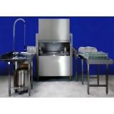 Посудомоечная машина туннельного типа NIAGARA 2150 DWY