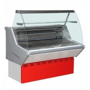 Витрина среднетемпературная, витрина плюсовая, витрина холодильная купить