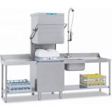 Купольная посудомоечная машина OCEAN 380