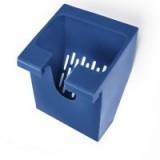 Съемный лоток для твердых отходов в жироуловитель