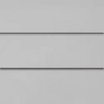 Экономпанель вертикальная 1200*1800 мм серая купить в Твери