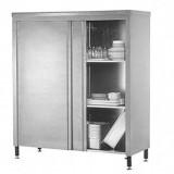 Шкаф кухонный для посуды ШК 10*6
