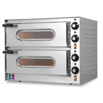 Печь для пиццы RESTO ITALIA SMALL/C2 купить в Твери