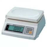 Весы порционные CAS SW-I-10