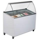 Витрина для мороженного  UDD 400 SCE