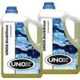 Моющее средство UNOX.Det&Rinse