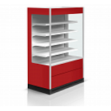 Холодильная горка VENTO S PLUG-IN 1,0