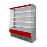 Холодильная горка МХМ Флоренция ВХСп-1,6