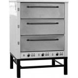 Печь хлебопекарная ХПЭ-500
